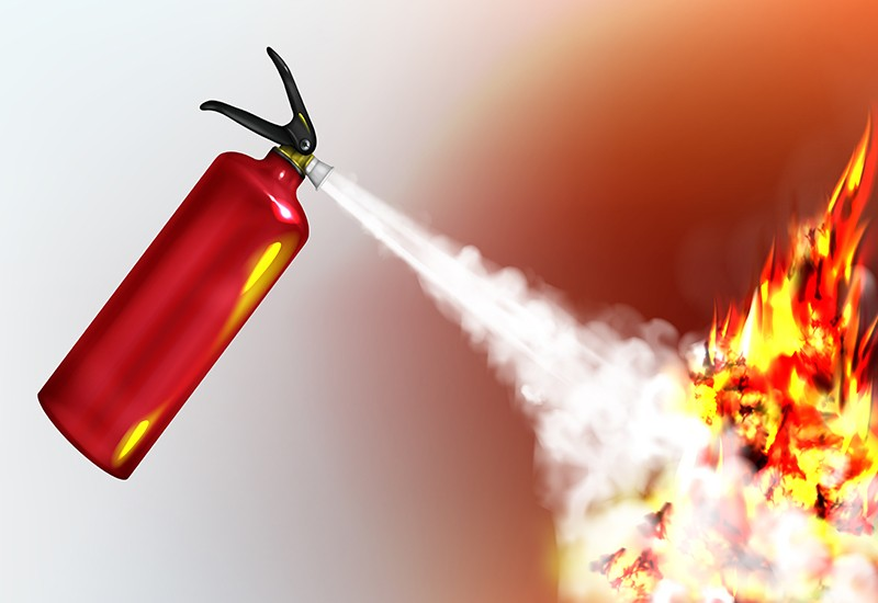 Обучение по пожарному техническому минимуму (ПТМ)